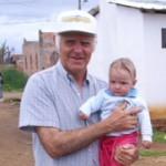 O trabalho do Frei Rui Depiné em Piraquara-PR foi a inspiração da Associação