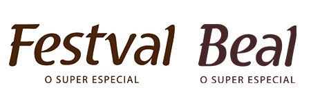 LOGO FESTIVAL BEAL
